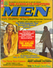 Men Magazine, April 1972