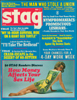Stag Magazine, March 1970