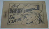 Red Barry #9 Vintage Tijuana Bible